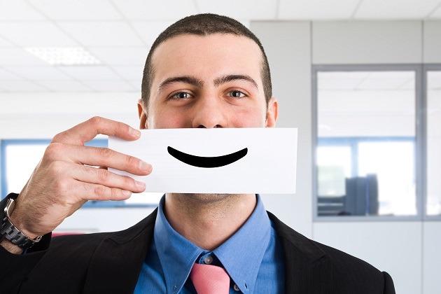 como tener clientes contentos