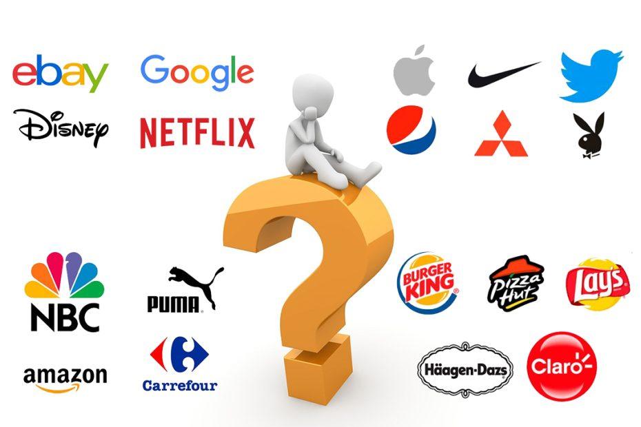 Logotipo, Isotipo, Isologo e imagotipo
