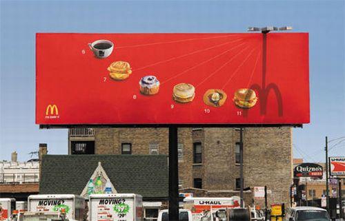 vallas creativas publicidad